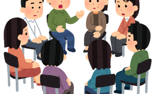 福岡や九州の発達障害に関する自助グループや家族会