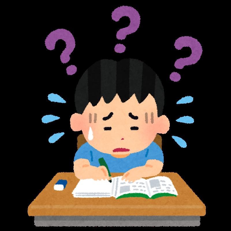 学習障害(限局性学習症・LD)