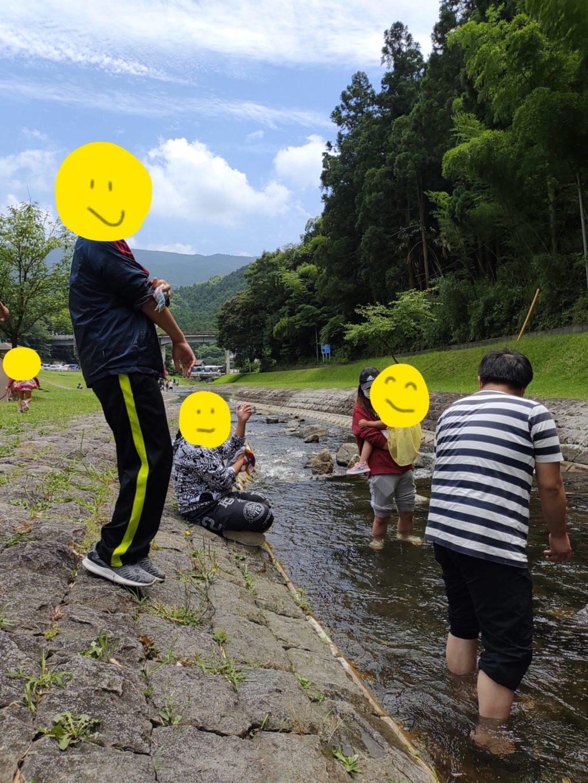 鳴淵ダム清流公園
